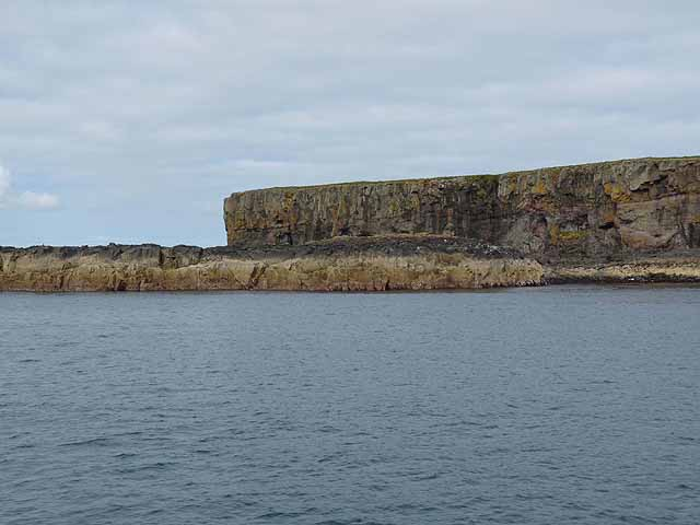 Southern end of Lunga