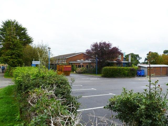 Pennington, junior school
