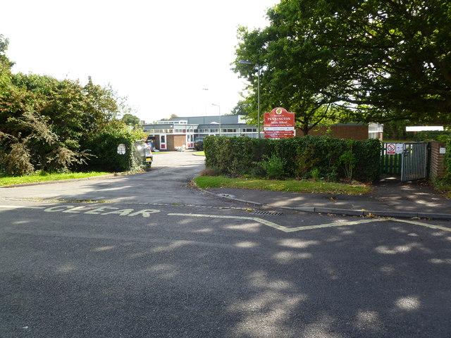 Pennington Infants'  School