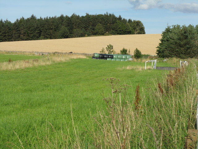 Stoneypath Farm