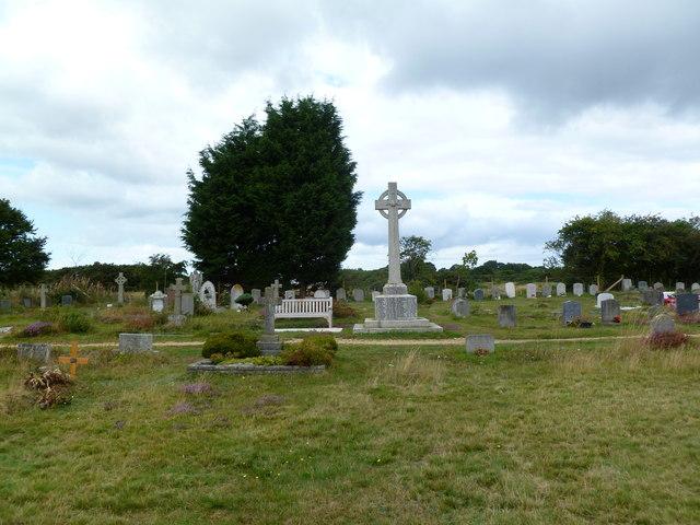 Pennington, war memorial