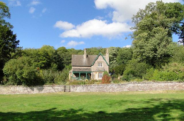 Gardener's Cottage, Garnons
