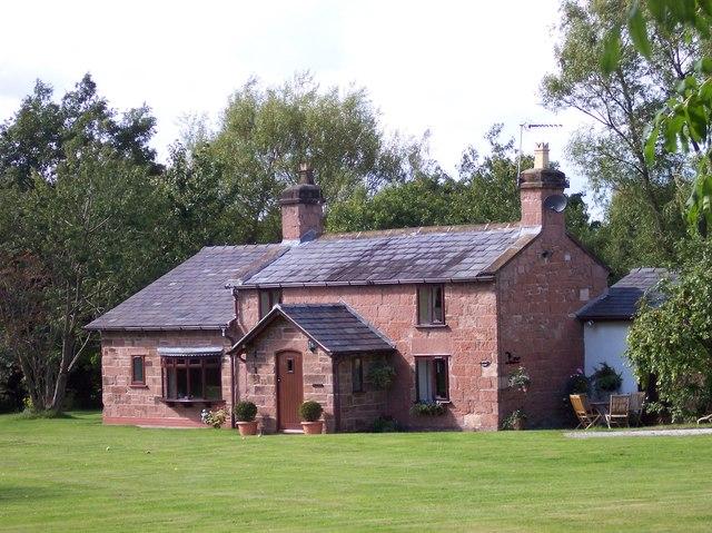 Frankby Cottage