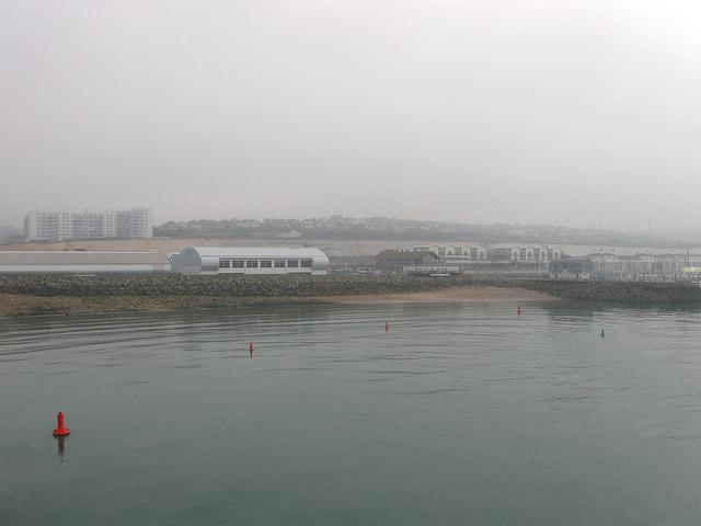 Inner Harbour, Brighton Marina