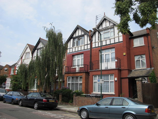 Grove Road, NW2