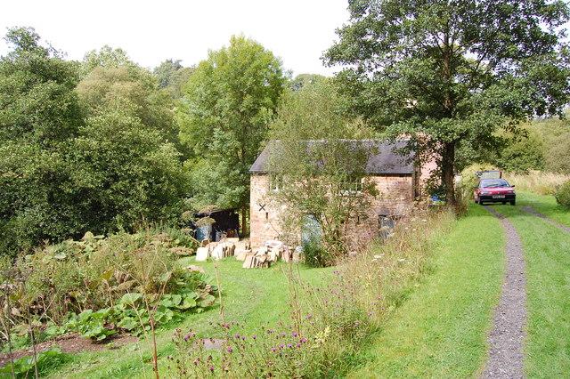 Feeder Cottage