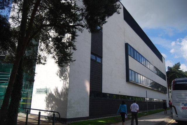 UEA - Zuckermann Institute