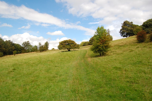 The Gritstone Trail