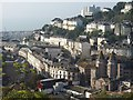 SX9163 : Torquay from Stentiford Hill : Week 35