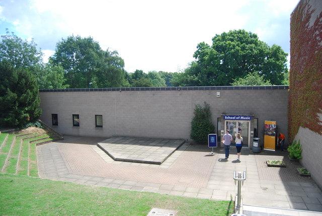 UEA - School of Music