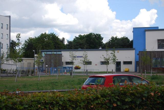 UEA nursery