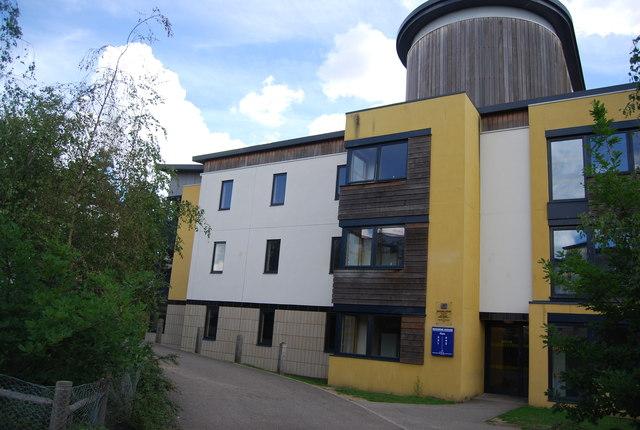 UEA - Browne House