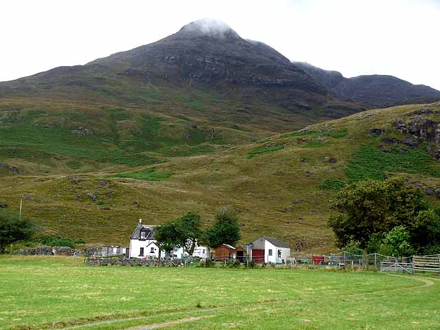 Edith Cottage, Lochbuie