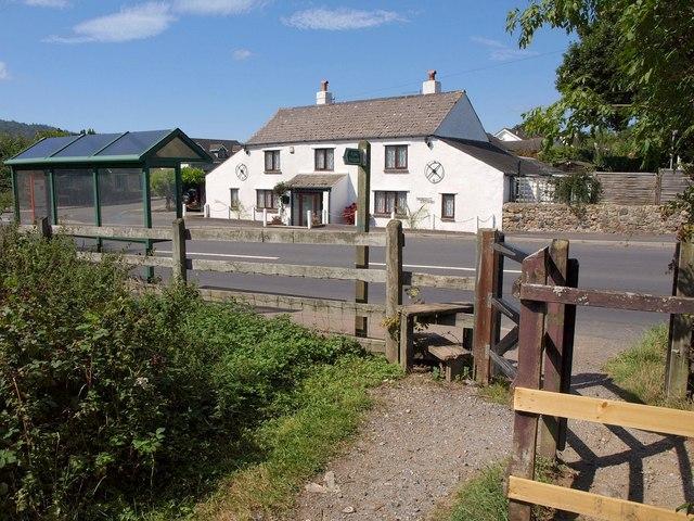Benedick Cottage
