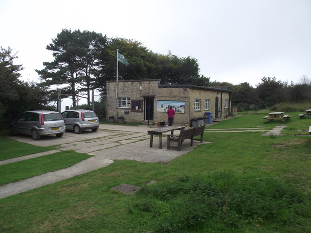 RAF Stonebarrow