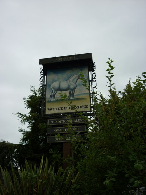 The White Horse public house