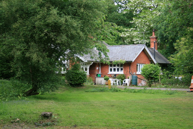d'Abernon Chase Lodge