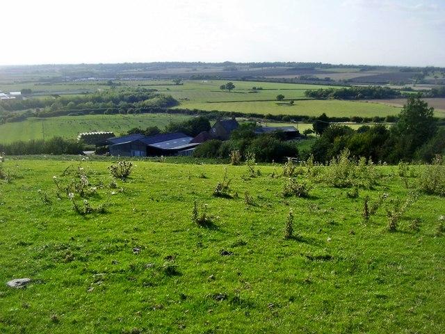Barby Wood Farm