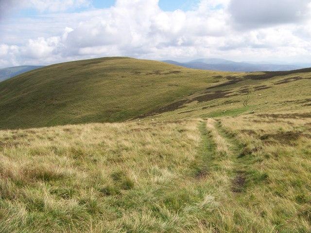 Trahenna Hill