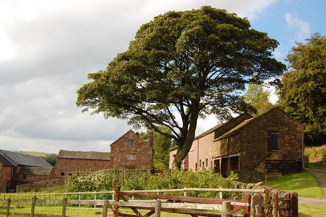 Wincle Grange