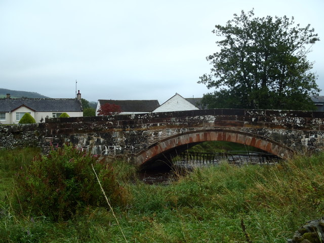 Waulkmill Bridge