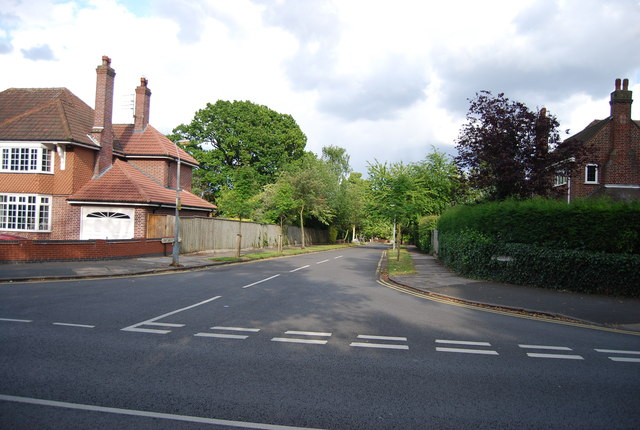 Hintlesham Avenue