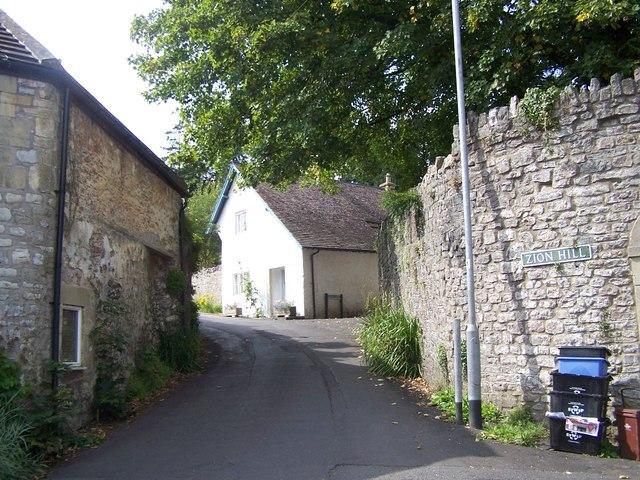 Zion Hill, Oakhill