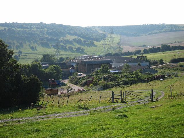 Mile Oak Farm