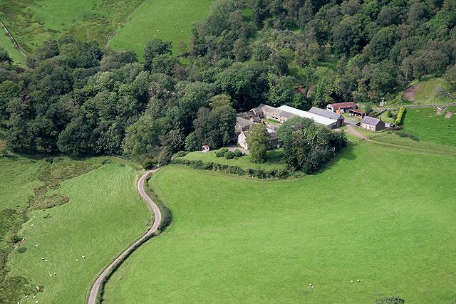 Dalveen Farm