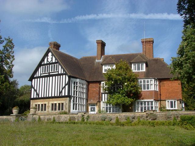 Merrist Wood House