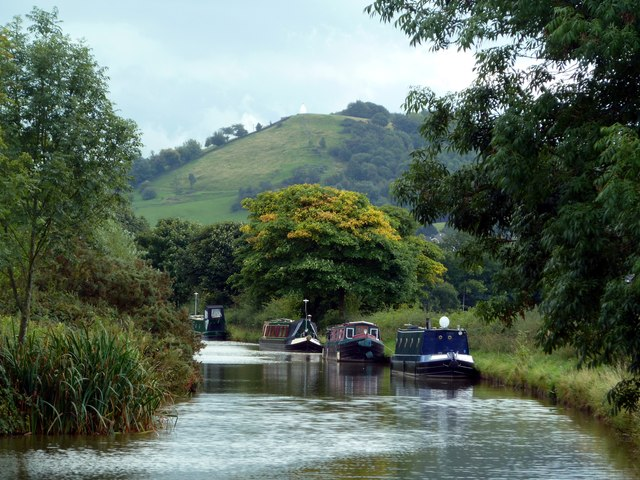 The Macclesfield Canal