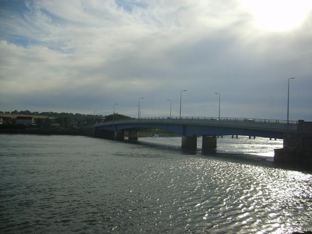 New Bridge