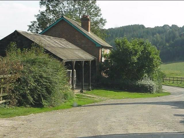 Covenhope Farmhouse