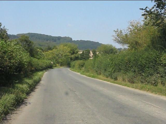 Wales ahead!