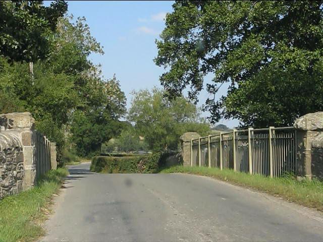 Rosser's Bridge