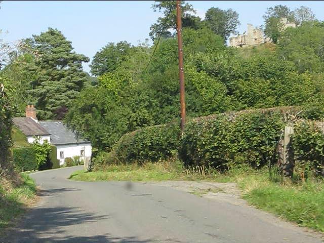 A Stapleton panorama