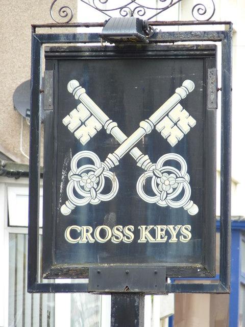 Cross Keys, Llandudno