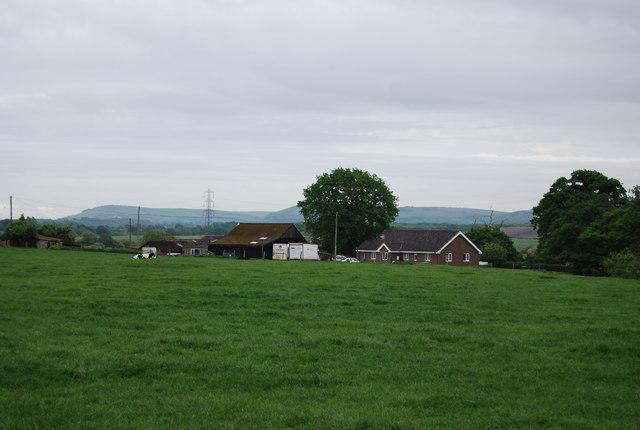 Wyckham Dale