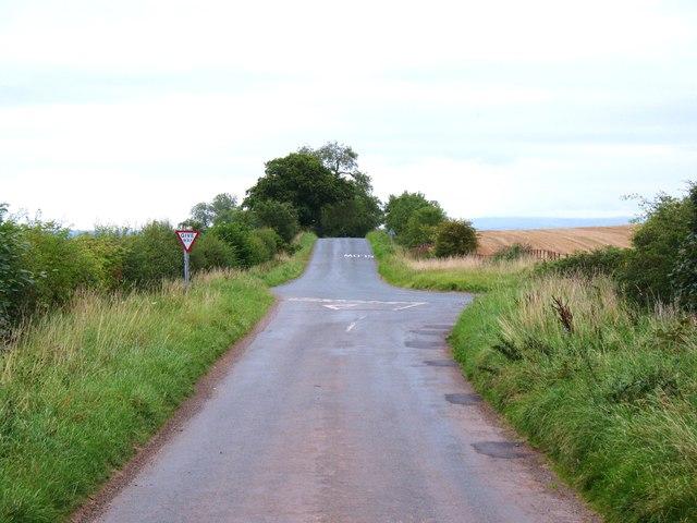 No Man's Moor Lane