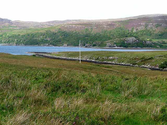 Head of Loch Tuath