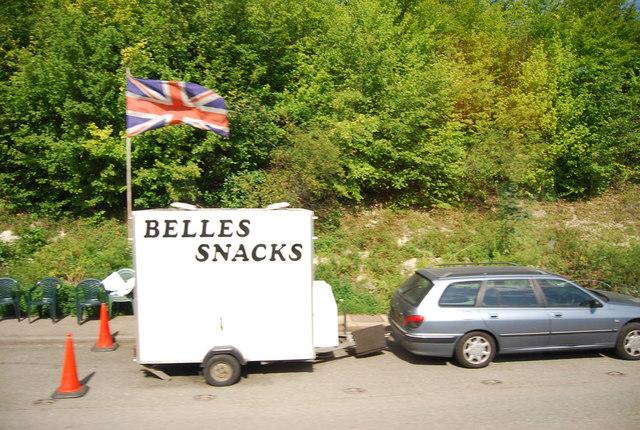 Belles Snacks, A11
