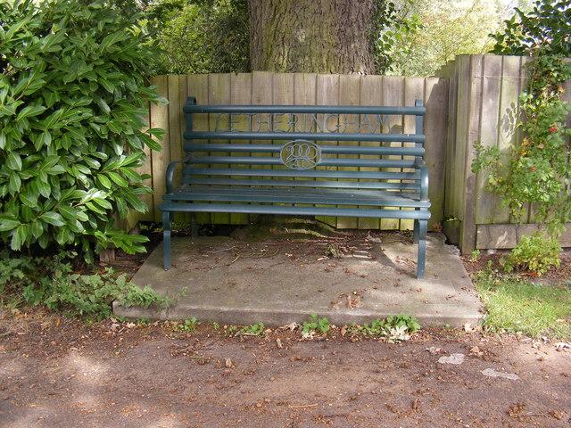 Leatheringham Seat