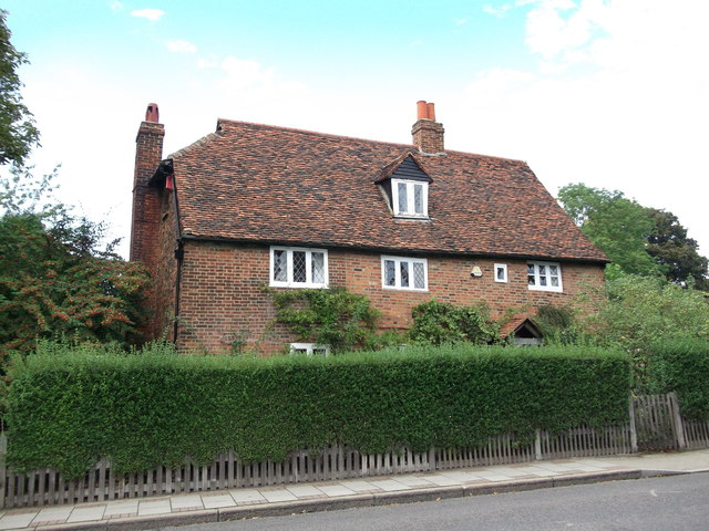 Old Timbers, Bromley