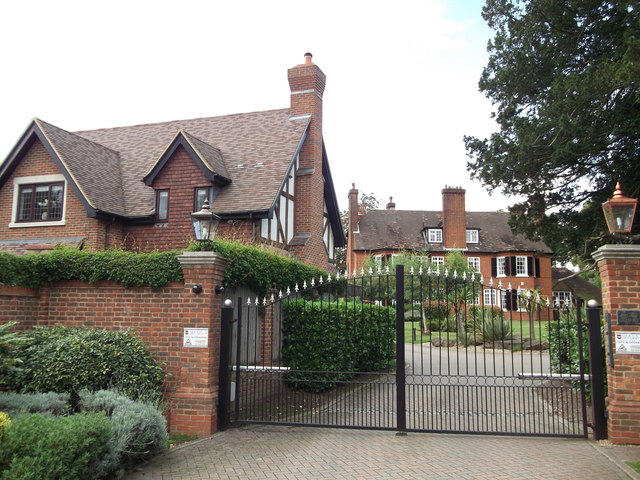 Ascot Court, Bromley