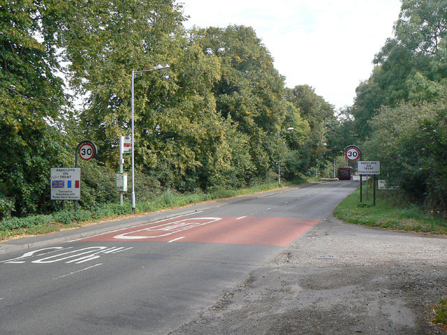 Approach to Radcliffe