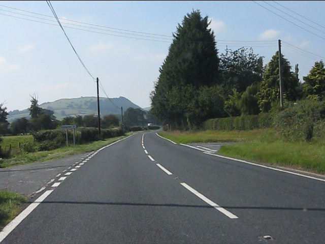 A44 at Wellin Cottages