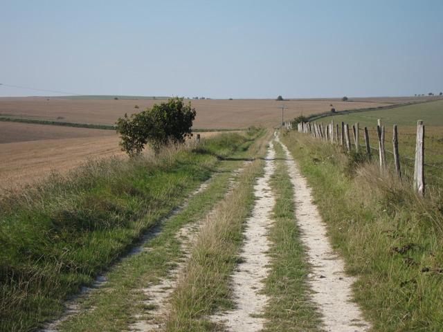 Foredown Road
