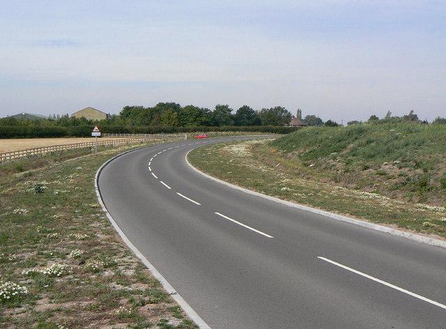The new Henson Lane