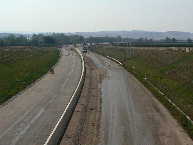 The new A46