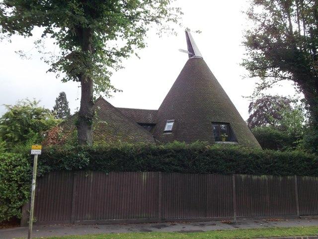 Oast House, Bromley (2)